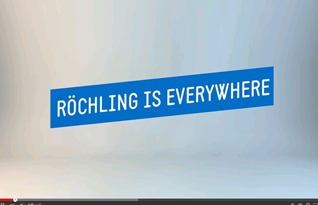 Röchling is everywhere
