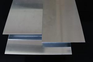 Astrup aluminium
