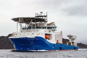 Kleven Verft_Ship of the Year