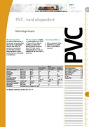 17. PVC Hard Ekspandert