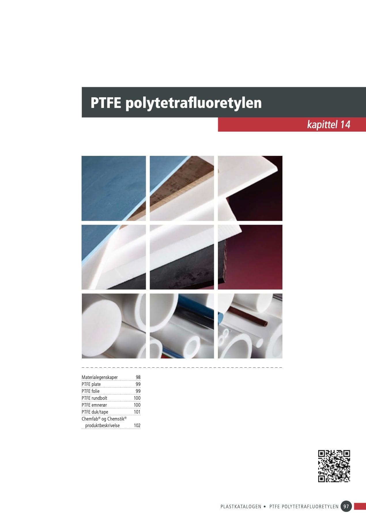 14. PTFE