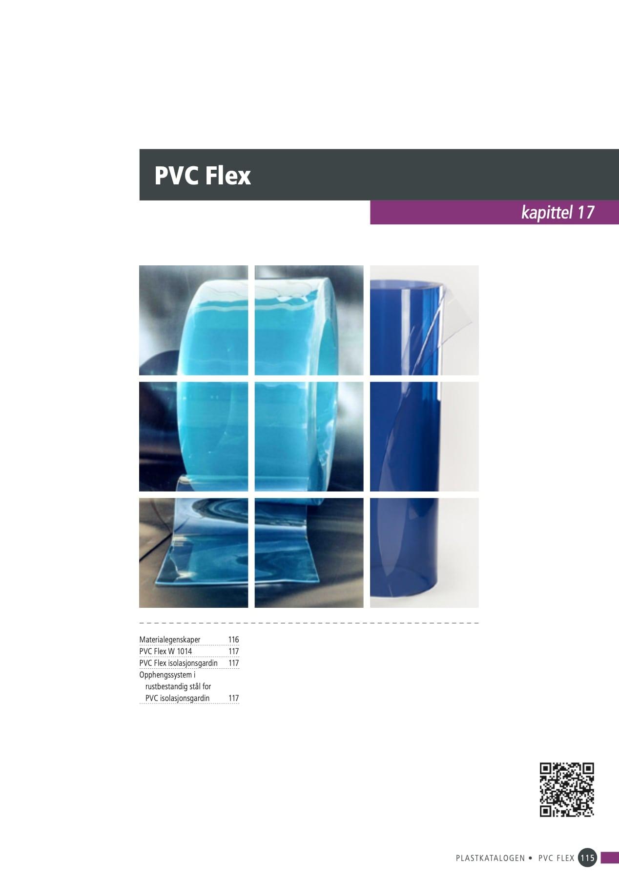 17. PVC FLEX