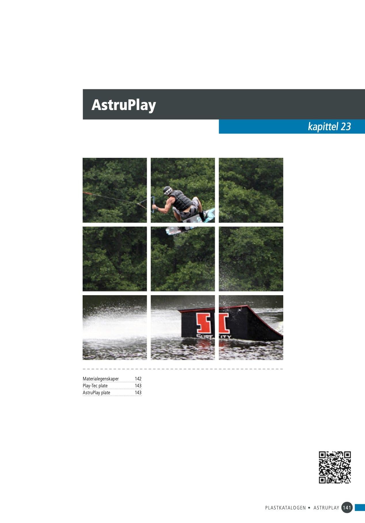 23. AstruPlay