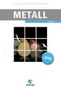 Metallkatalogen 2016 Lavoppløst