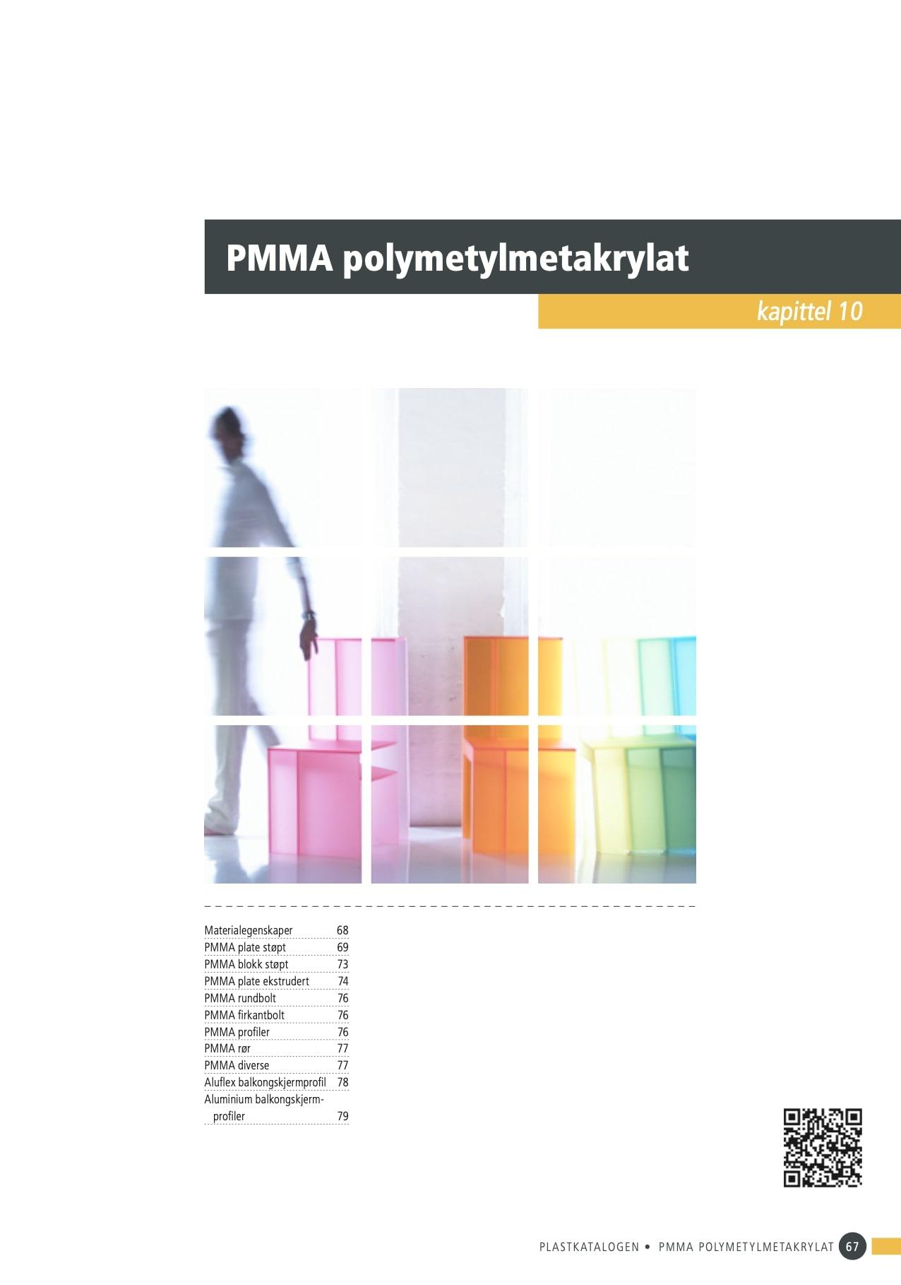 10. PMMA