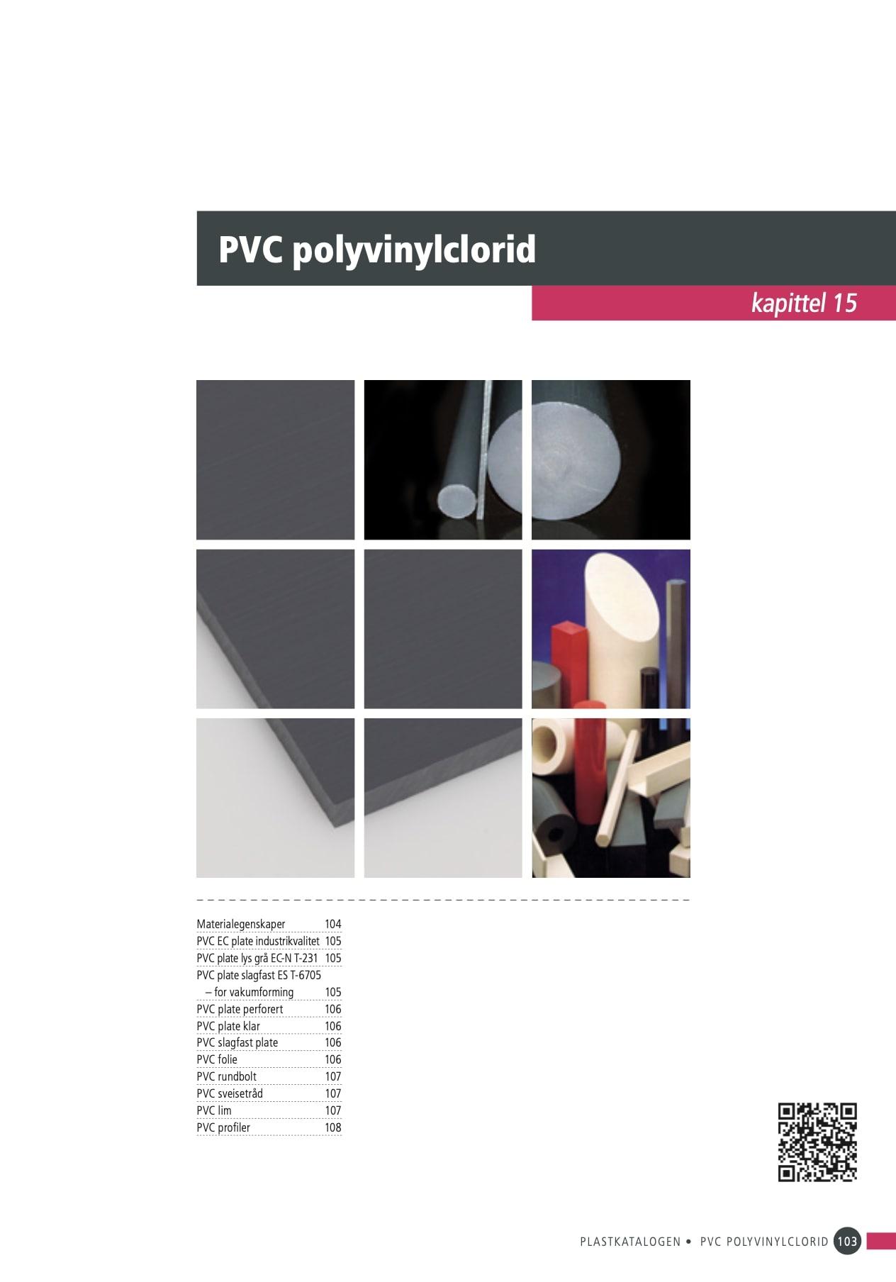 15. PVC