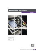 15 Kappeservice / Bearbeiding
