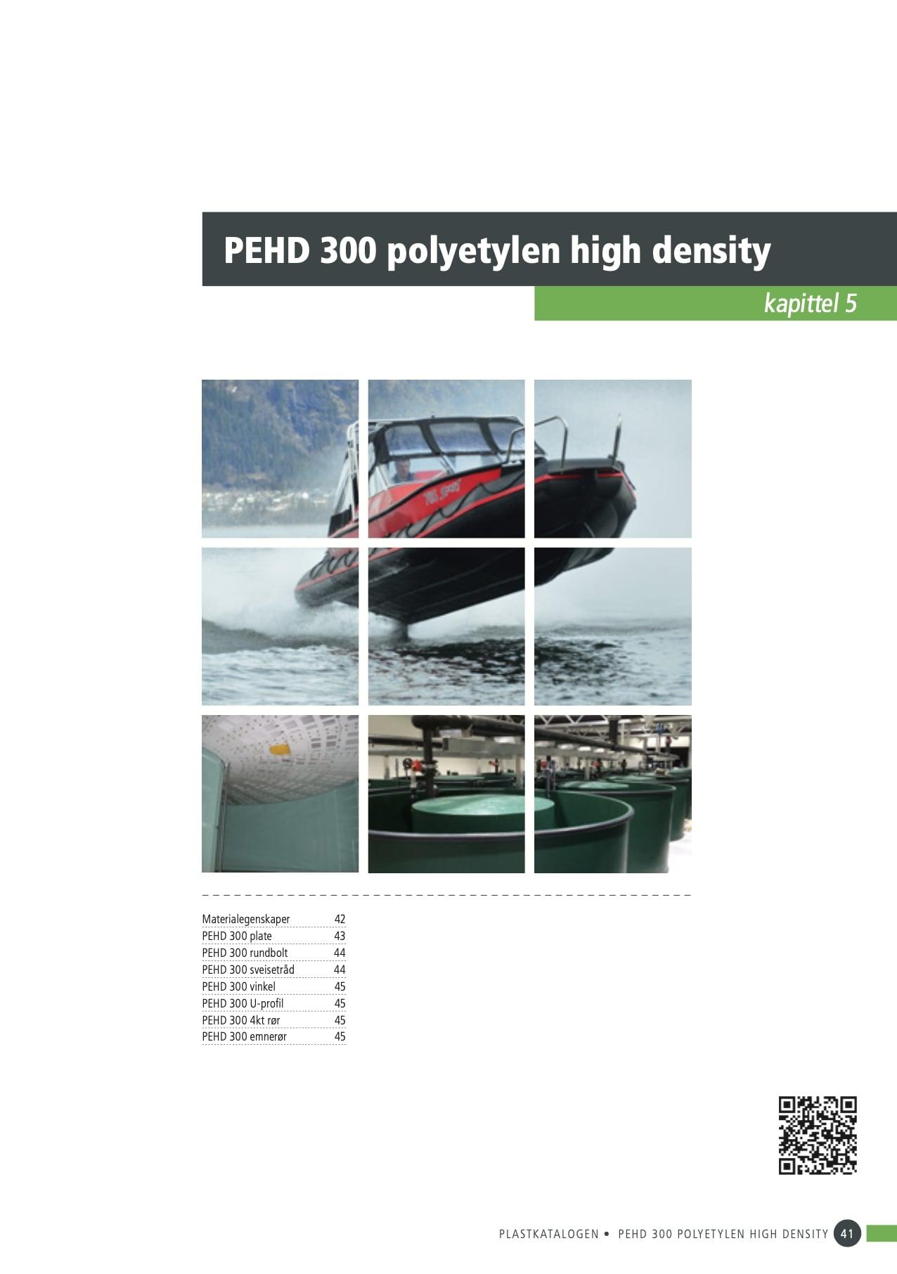 5. PEHD 300