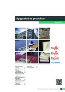 03 Byggtekniske produkter
